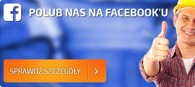 Polub nas na facebook'u